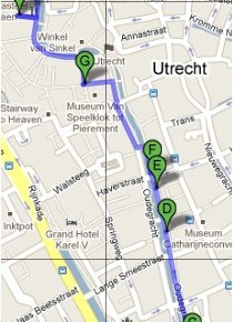 Shoppen in: Utrecht #2