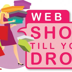 Webshop Till You Drop