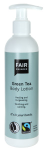 FairSquared Body Lotion Groene Thee