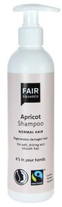 FairSquared Shampoo Abrikoos