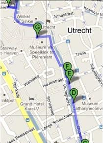 Shoppen in: Utrecht #2