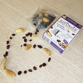 Review: Justnuts