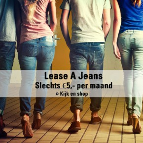 Lease A Jeans