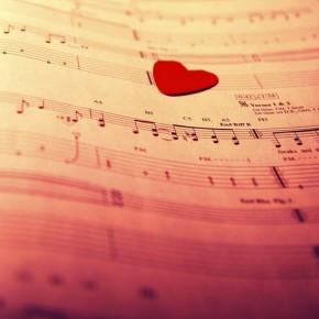 Inspo: muziek #1