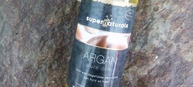 Multifunctionele Bio Argan olie